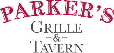 parker's grille & tavern branding
